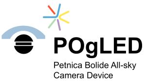 POgLED logo